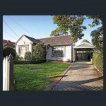 House to be relocated - Bentleigh